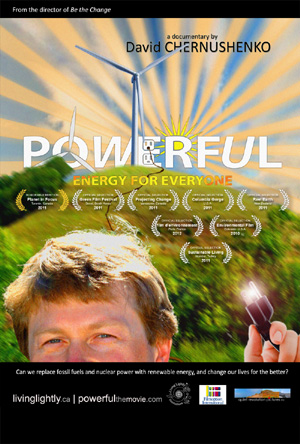 Powerful: Energy Security for Everyone