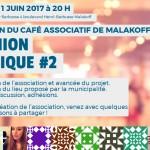 Cafe Associatif Malakoff
